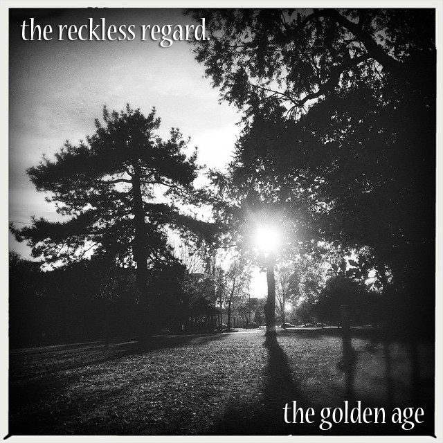 The Golden Age demo cover
