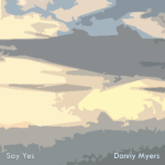 "The cover art from the song ""Say Yes"""
